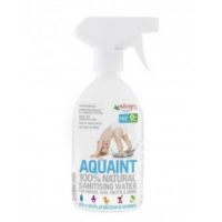Aquaint : pour en finir naturellement avec les bacteries