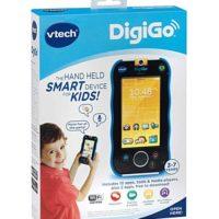DigiGo le smartphone pour les enfants, Vtech
