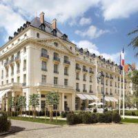 Le spa guerlain au Trianon Palace : Avis et Test