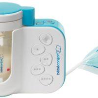 Tire lait natural comfort sans les mains de Bébé Confort : Avis et Test