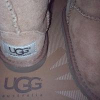 Les bottes UGG pour enfant, test, avis et jalousie inside