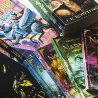 Top 10 des meilleurs livres fantastique & fantasy