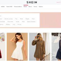 Avis sur la taille des robes Shein : à savoir avant de commander !