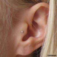 Piercing Tragus : tout savoir
