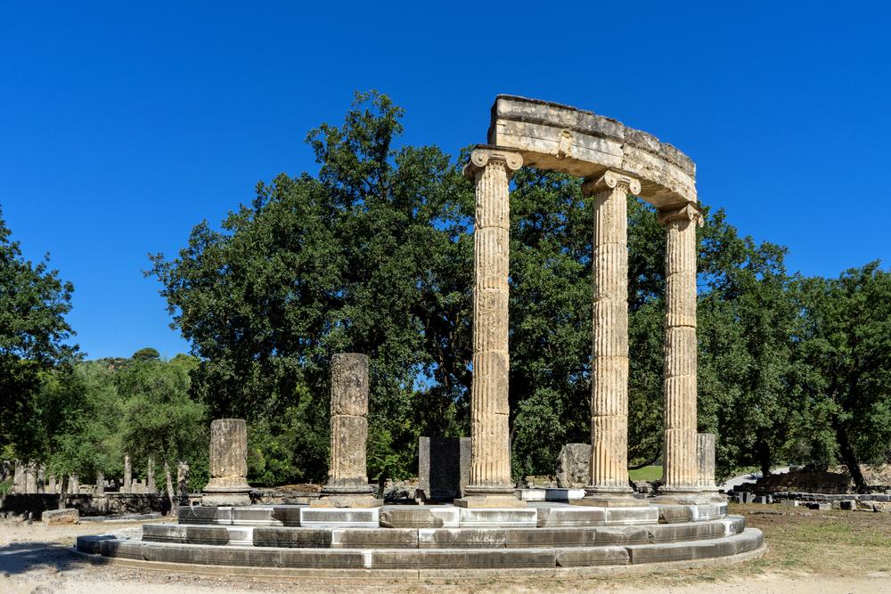 ruines-olympie-grace