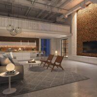 Loft : comment meubler un grand espace ?