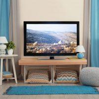 5 Conseils pour aménager un espace TV dans le salon