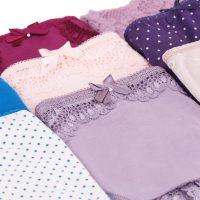 9 Types de sous-vêtements bas pour femmes à connaître