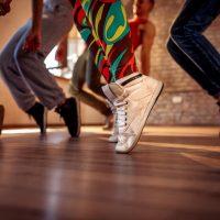 Méthode efficace pour apprendre une danse