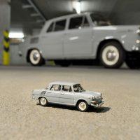 Comment estimer le prix d'une voiture de collection miniature  ?