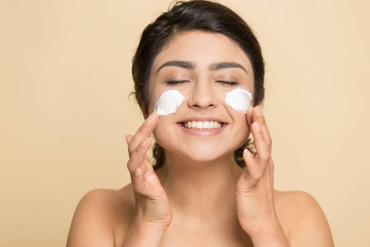 soin acné