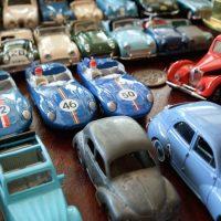 Zoom sur la passion des voitures miniatures