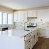 Comprendre la réelle différence entre une cuisine équipée et aménagée ?