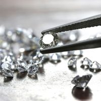 Le diamant en résumé