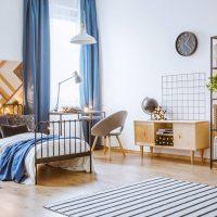 Chambre : comment valoriser l'espace ?