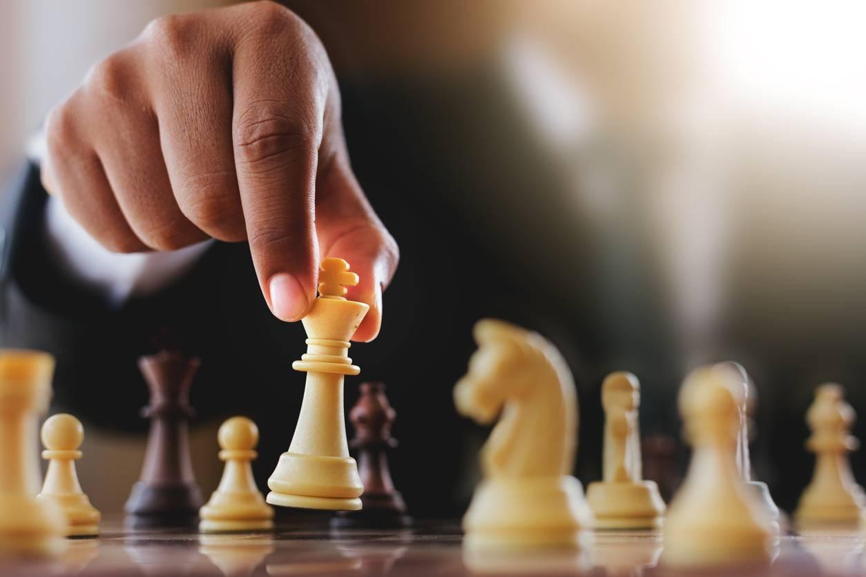 site d'apprentissage en ligne des échecs